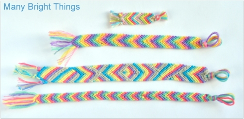 MULTICOLOURED-BRACELETS